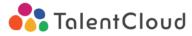 タレントプール管理システムの株式会社タレントクラウド